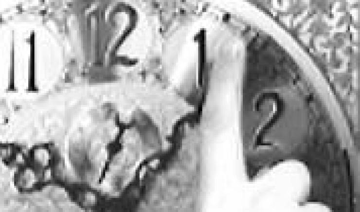 Daylight Saving Time Adjustment for your Grandfather Clock