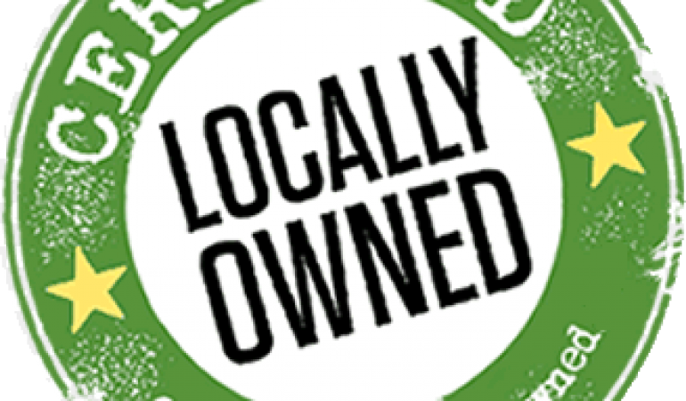 Locally-owned